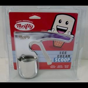 Thrifty Ice Cream Scooper Limited Brand New Sealed